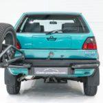 VW Golf Country - L'anti-stance dans la boue ! 20