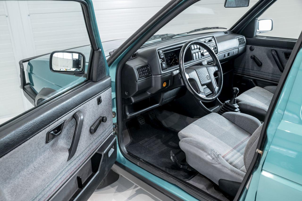 VW Golf Country - L'anti-stance dans la boue ! 4