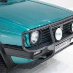 VW Golf Country - L'anti-stance dans la boue ! 11