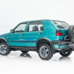 VW Golf Country - L'anti-stance dans la boue ! 9