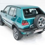 VW Golf Country - L'anti-stance dans la boue ! 8