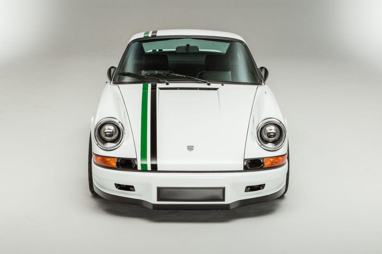 Porsche 911 by Paul Stephens - Encore une... 4