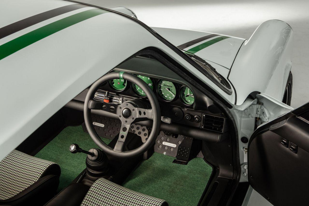 Porsche 911 by Paul Stephens - Encore une... 1