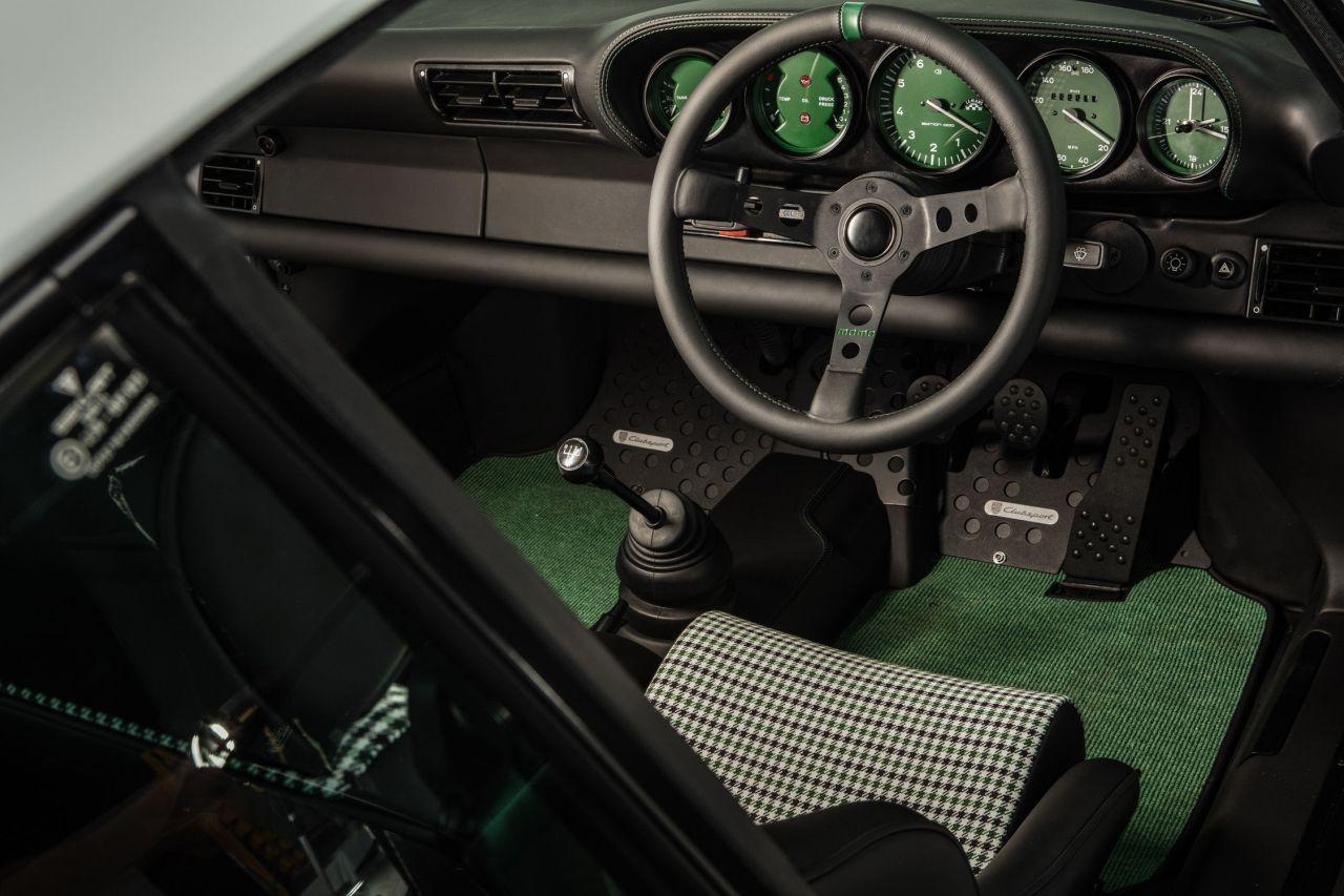 Porsche 911 by Paul Stephens - Encore une... 5