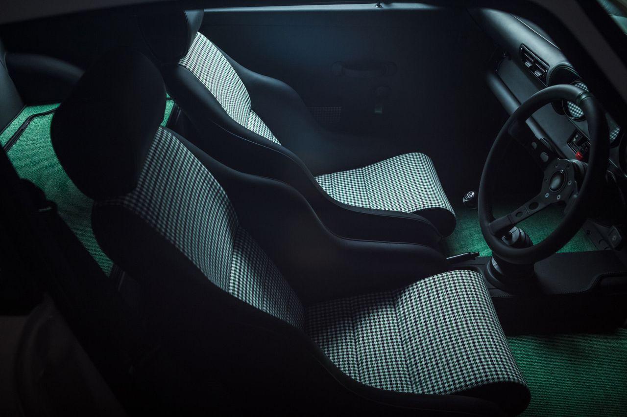 Porsche 911 by Paul Stephens - Encore une... 6