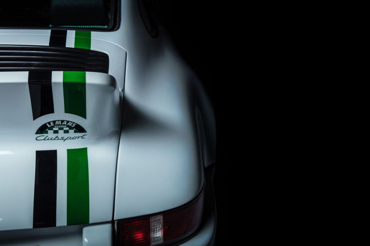 Porsche 911 by Paul Stephens - Encore une... 7