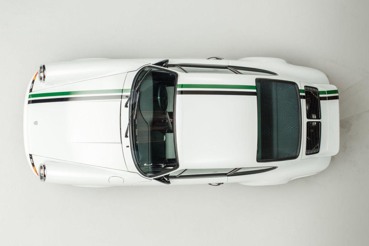 Porsche 911 by Paul Stephens - Encore une... 3