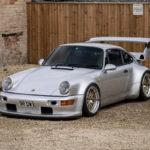 Hillclimb Monster : Porsche 964 Turbo RWB (Enfin !)