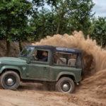 Land Rover Defender par Tophat Classics - Le Def' ultime ?