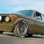 BMW 2002 - Une machine de guerre !