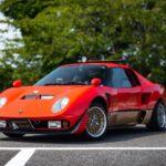Autozam Miura... A moins que ce soit une Lamborghini AZ-1 ?!