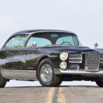 '58 Facel Vega FV4 Typhoon... Put*** de caisse !