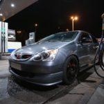 Honda Civic Type R EP3… Un soir avec les Nakama…!