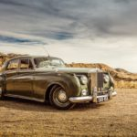 Rats '58 Rolls Royce Silver Cloud… F**k the purist !