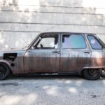 Roots Renault 6… Un car spotting pas banal !