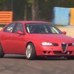 Alfa 156 swap V6 3.0 - Le chaînon manquant...
