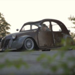 Citroën 2CV de 56 - Rat's en Restomod majeur !