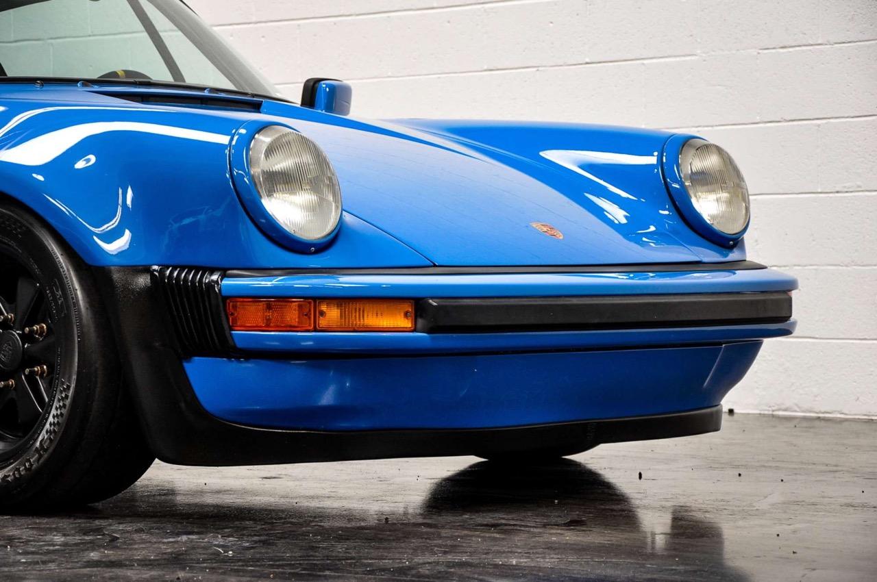 Porsche 930 Turbo 77... Outlaw ! 59