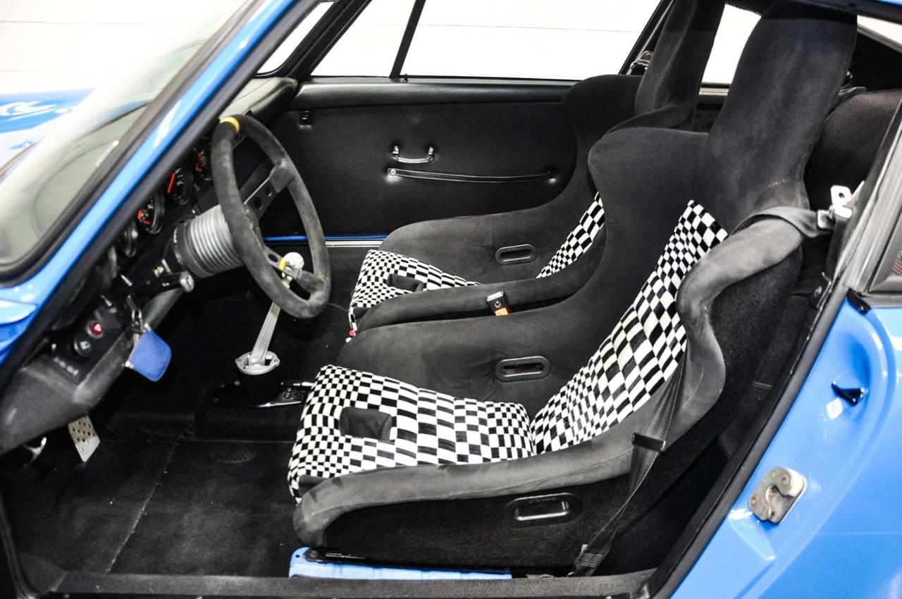 Porsche 930 Turbo 77... Outlaw ! 65