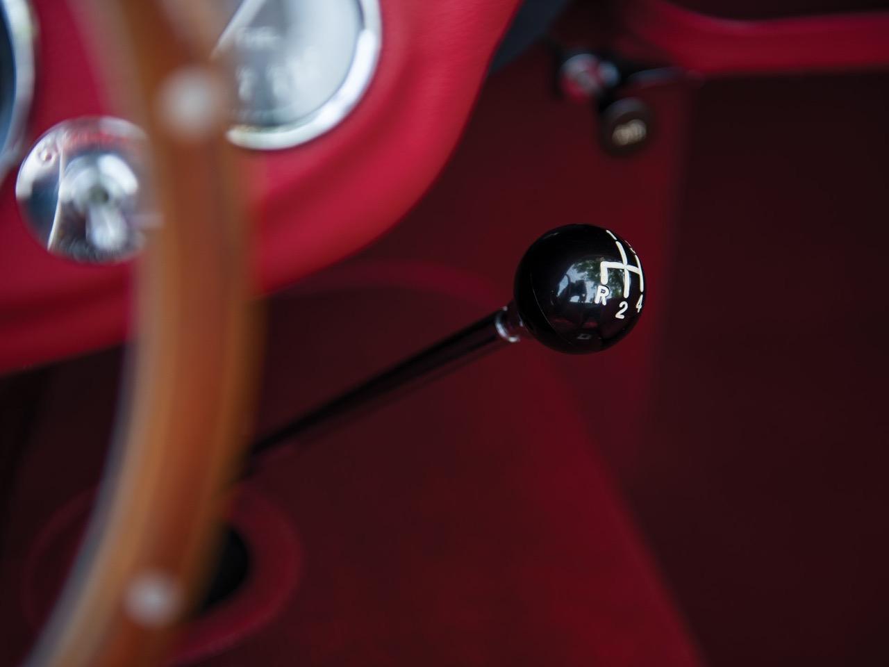 """'56 Austin Healey 100-4 """"Le Mans""""... J'aime pas les anglaises ! 8"""