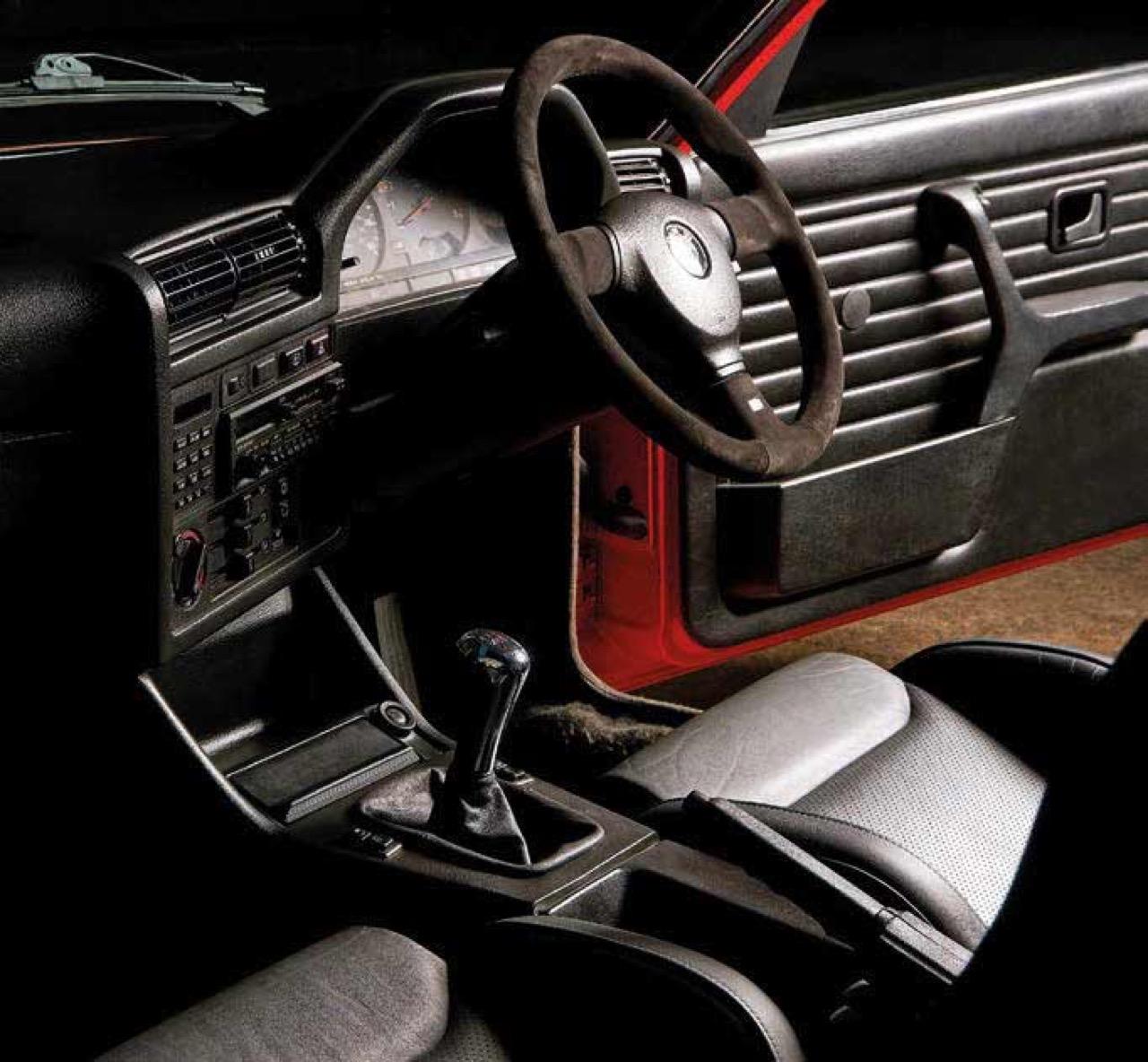 BMW M3 E30 en SB85B50... Ouais, en V10 quoi ! 6