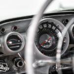 '57 Chevrolet Bel Air... Pro Touring plus fort qu'un Muscle Car ! 15