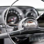 '57 Chevrolet Bel Air... Pro Touring plus fort qu'un Muscle Car ! 11