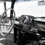 '57 Chevrolet Bel Air... Pro Touring plus fort qu'un Muscle Car ! 10