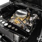 '57 Chevrolet Bel Air... Pro Touring plus fort qu'un Muscle Car ! 9