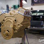 '57 Chevrolet Bel Air... Pro Touring plus fort qu'un Muscle Car ! 6