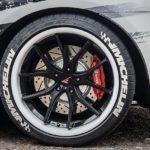 La Camaro 2012 de Tony - Nascar Convertible ! 15