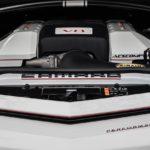 La Camaro 2012 de Tony - Nascar Convertible ! 13
