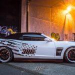 La Camaro 2012 de Tony - Nascar Convertible ! 8