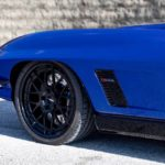 Corvette Stingray by Roadster Shop... Bleu comme l'enfer ! 27