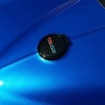Corvette Stingray by Roadster Shop... Bleu comme l'enfer ! 25