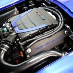 Corvette Stingray by Roadster Shop... Bleu comme l'enfer ! 23