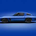 Corvette Stingray by Roadster Shop... Bleu comme l'enfer ! 21