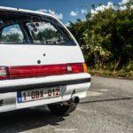 Greg's Daihatsu Charade - Mon tout est un pétard ! 7