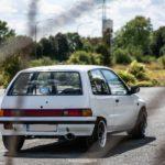 Greg's Daihatsu Charade - Mon tout est un pétard ! 21