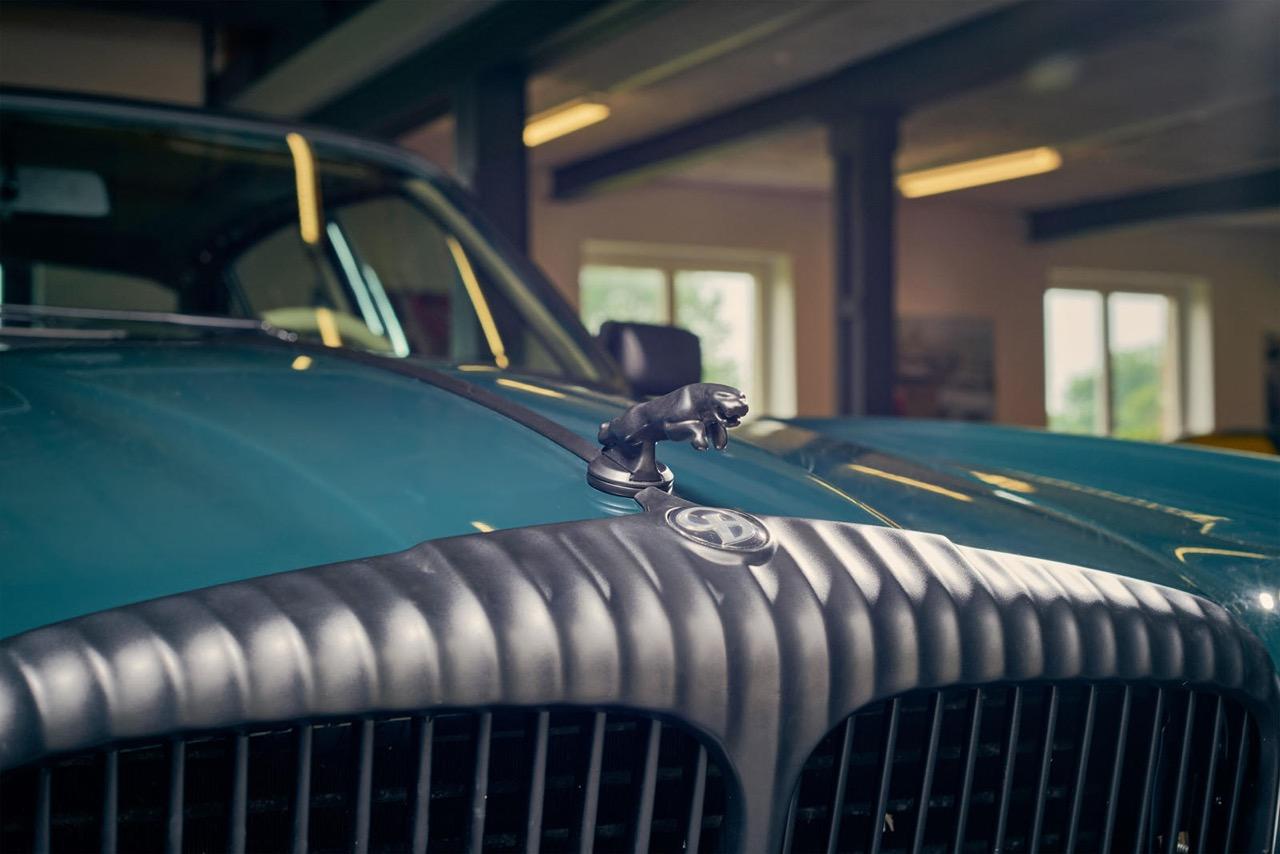 Daimler DoubleSix... Arden - Rhaaaa Lovely ! 2