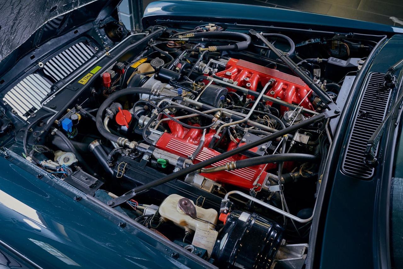 Daimler DoubleSix... Arden - Rhaaaa Lovely ! 8