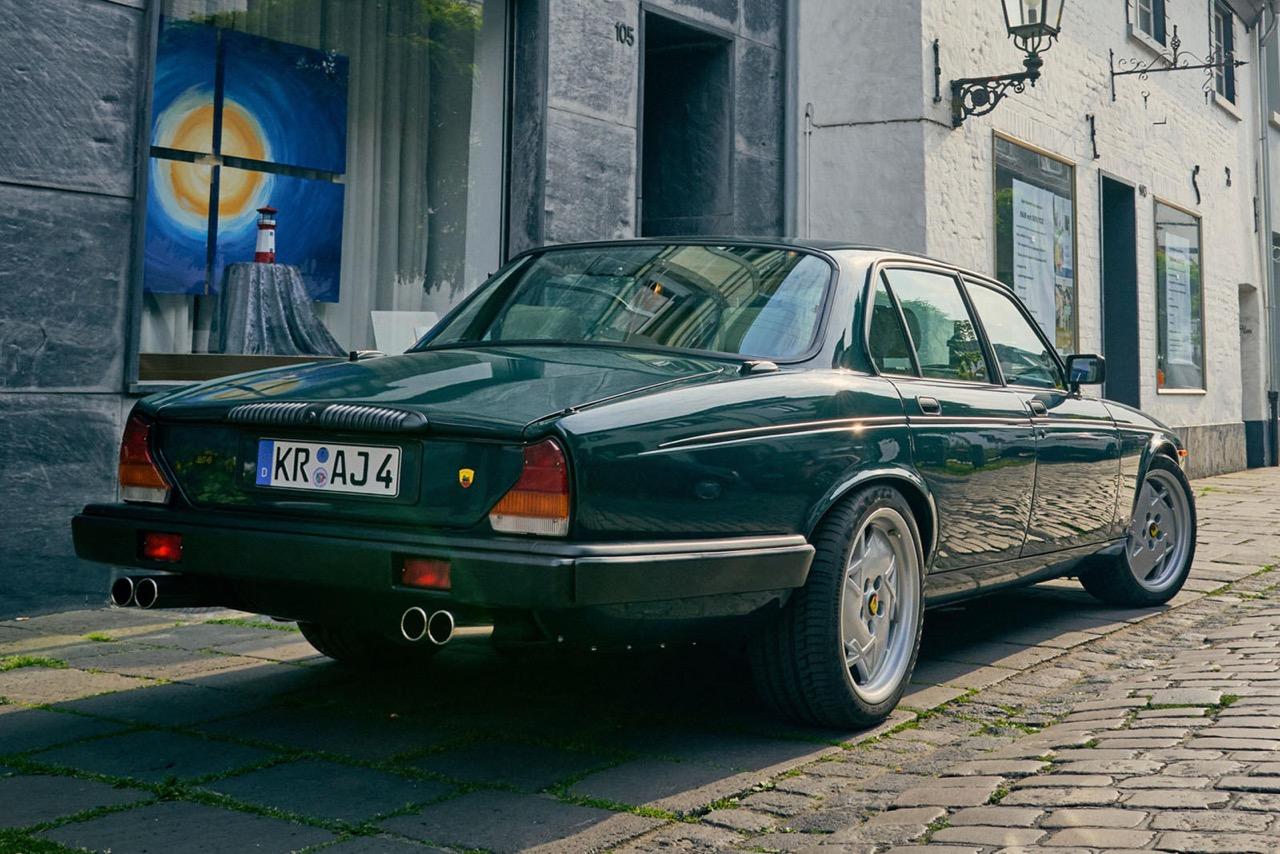 Daimler DoubleSix... Arden - Rhaaaa Lovely ! 3
