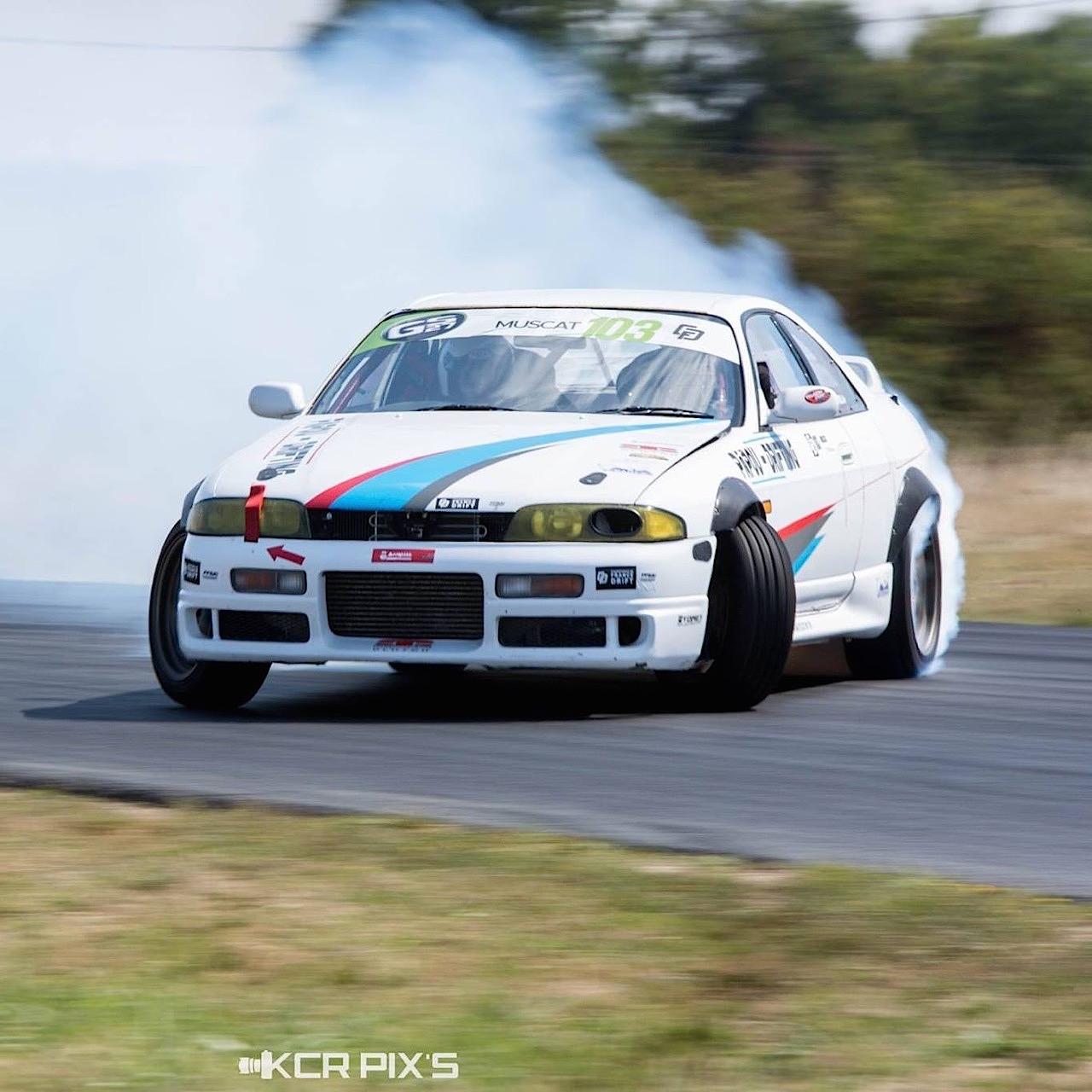 #Drifteur : Papou Drifting - Et avec une Skyline s'il vous plait ! 23