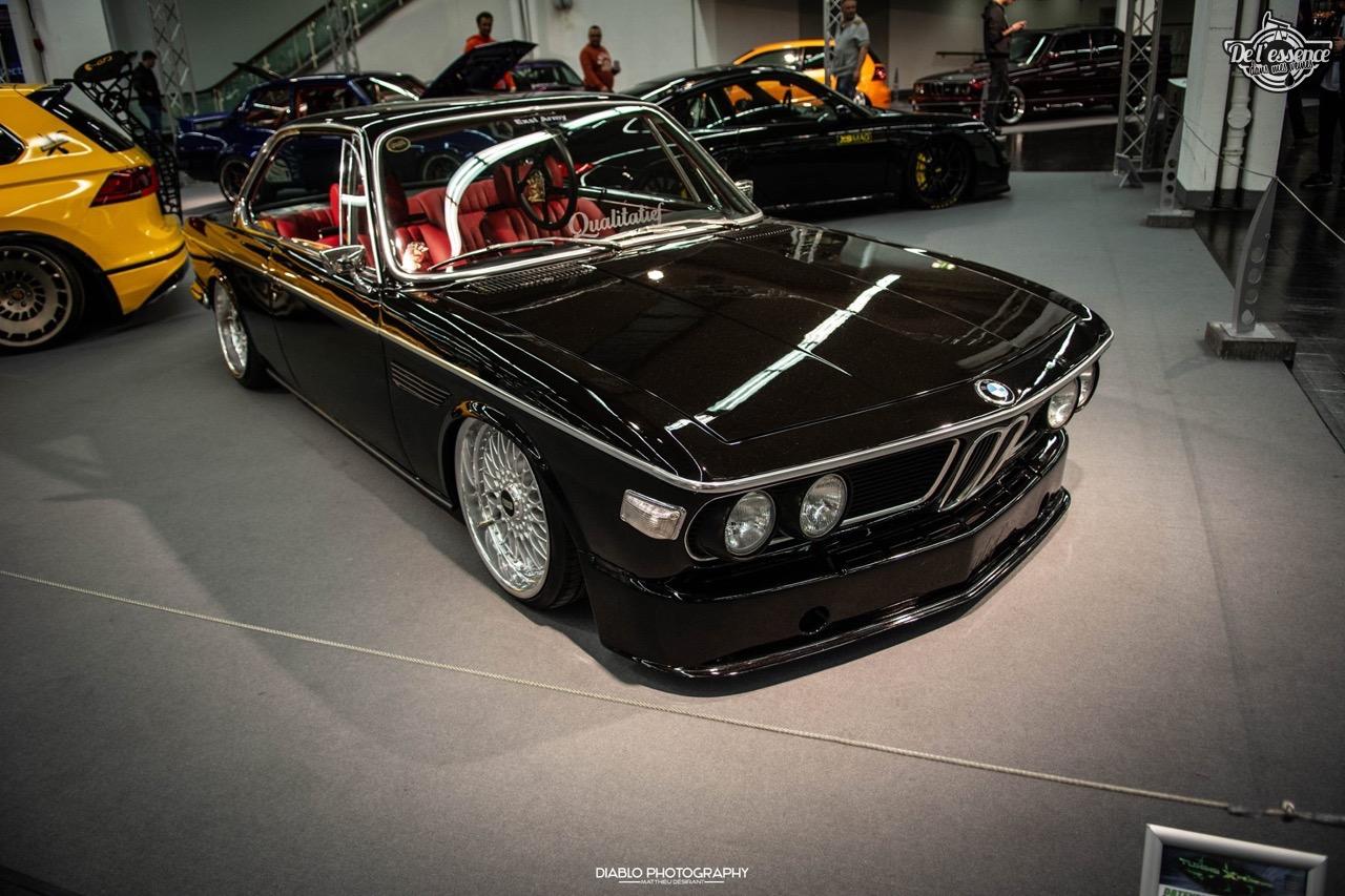 Essen Motor Show 2018 - La messe européenne 28