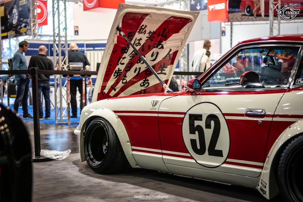 Essen Motor Show 2018 - La messe européenne 26