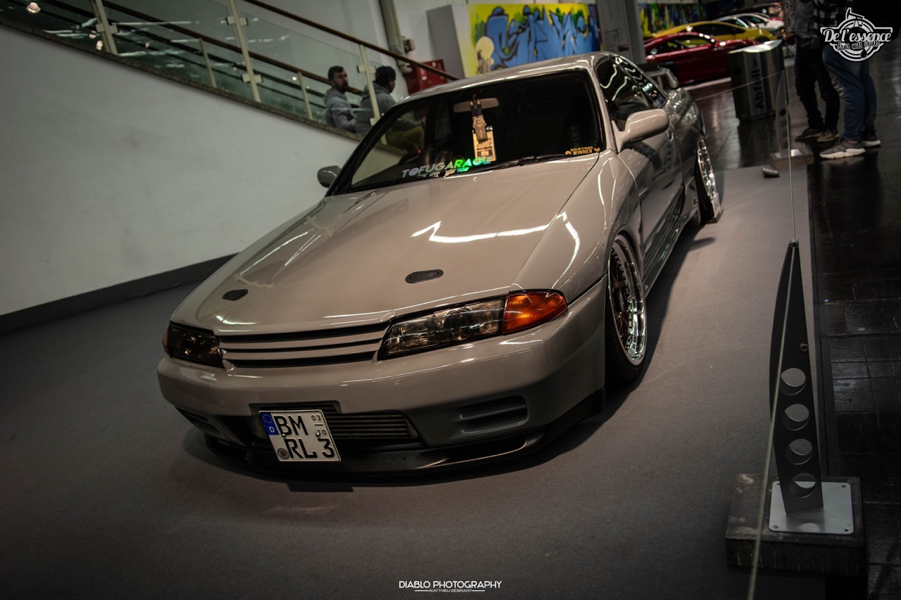 Essen Motor Show 2018 - La messe européenne 35