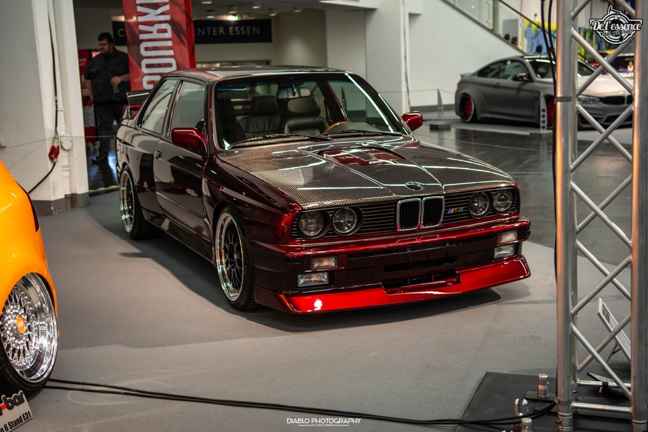 Essen Motor Show 2018 - La messe européenne 32