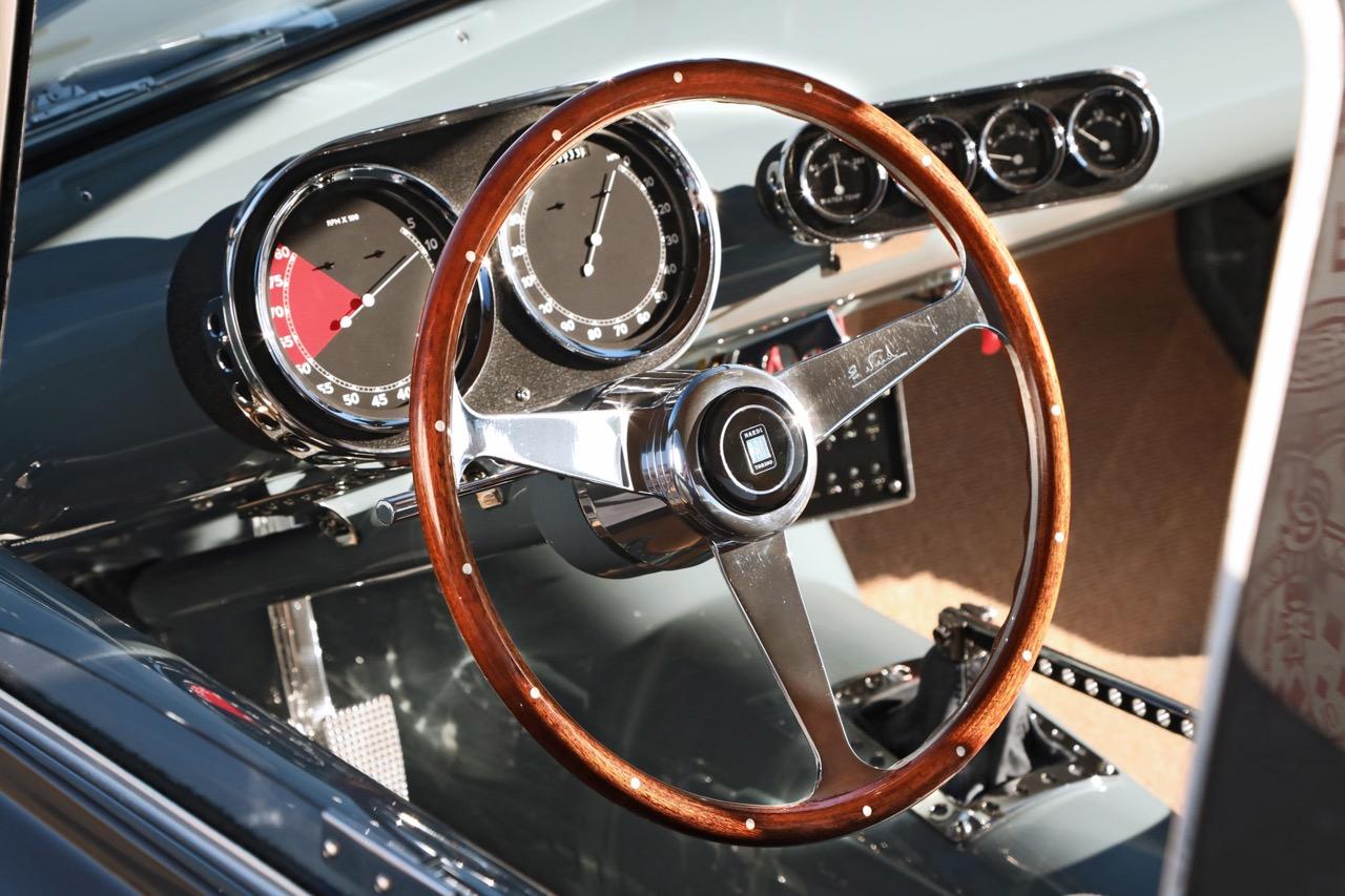 Bruce Leven's Ford 51 Custom - En 2017 le ROY, c'était lui ! 54