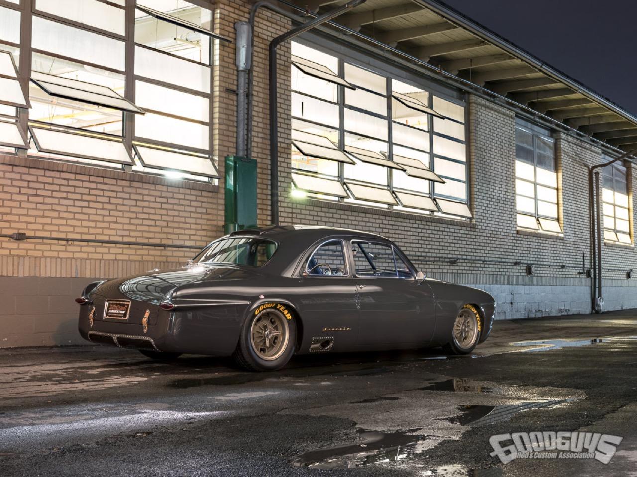 Bruce Leven's Ford 51 Custom - En 2017 le ROY, c'était lui ! 55