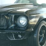 '67 Ford Mustang Shelby GT500 Replica... Bienvenue en enfer ! 8